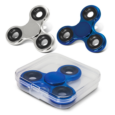 Picture of Cyber Spinner with Gift Case