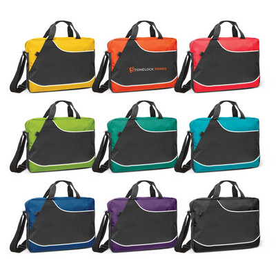 Picture of Centrix Conference Satchel