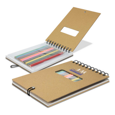 Picture of Pictorial Note Pad