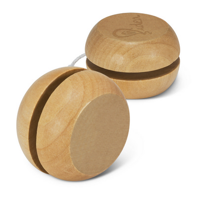 Picture of Wood Yoyo