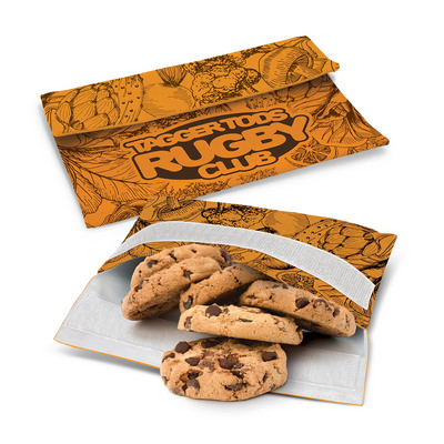 Picture of Karma Reusable Snack Pouch