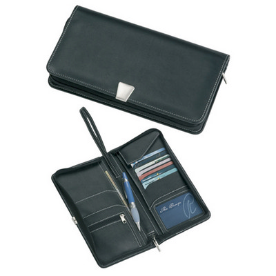 Picture of Nappa Travel Wallet