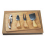 Book Box Cheese Board Set