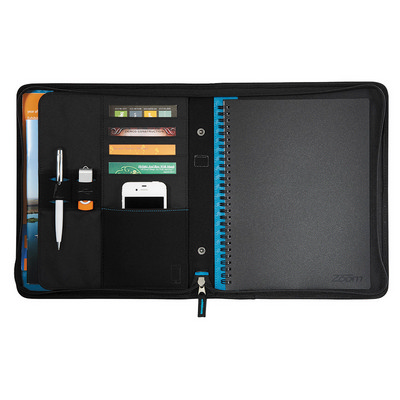 Picture of Zoom 2-In-1 Tech Sleeve JournalBook