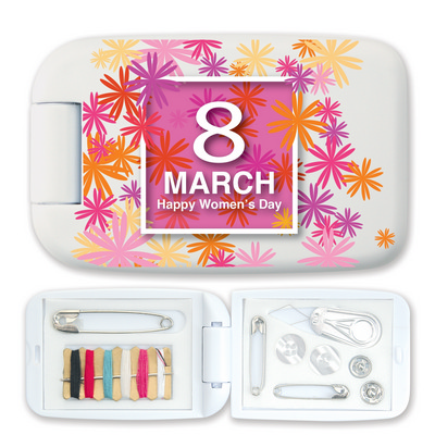 Picture of Stitch-In-Time Sewing Kit
