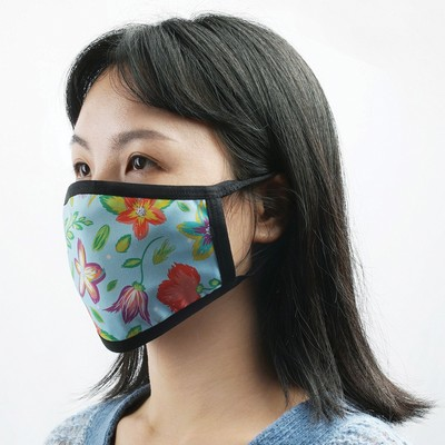 Picture of Cotton Face Mask