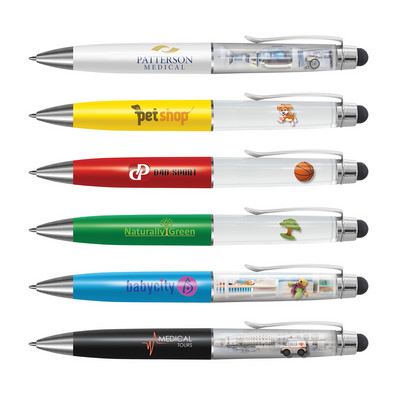 Picture of Phobos Floating Action Stylus Pen