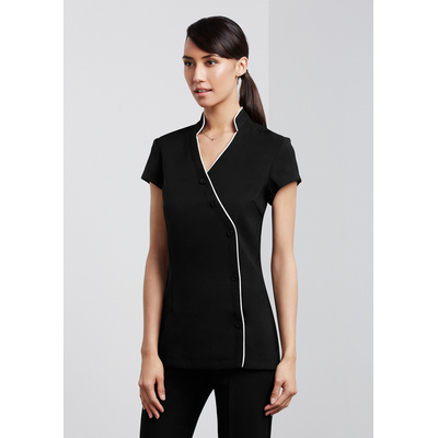 Picture of Ladies Zen Crossover Tunic