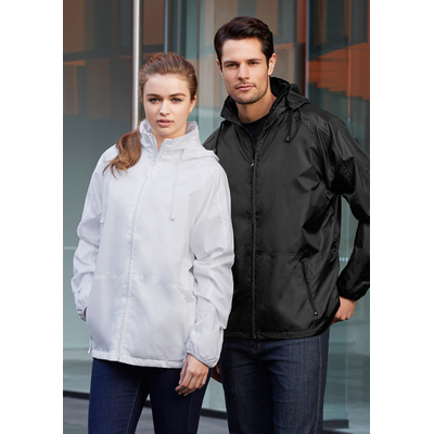 Picture of Unisex Spinnaker Jacket