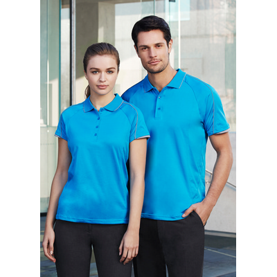 Picture of Mens Blade Polo