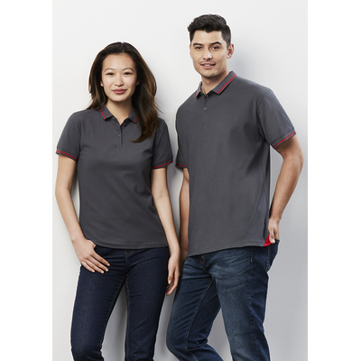Picture of Mens Jet Polo