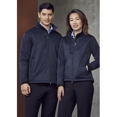Picture of Ladies Soft Shell Jacket