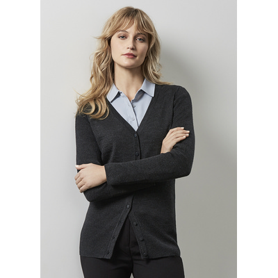 Picture of Ladies Milano Cardigan