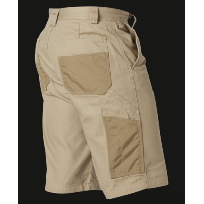 Picture of JB'S CANVAS CARGO SHORT     R