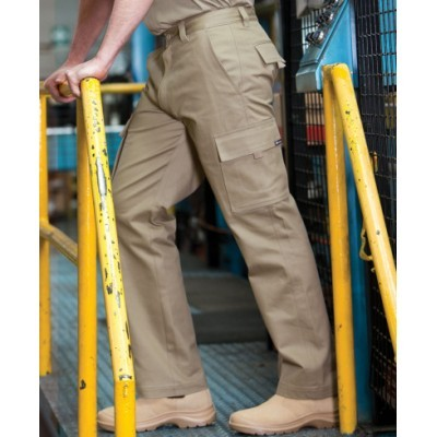 Picture of JB'S M/RISED W/CARGO PANT   R