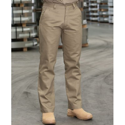 Picture of JB'S M/RISED WORK TROUSER    R
