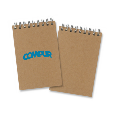 Picture of Eco Note Pad - Small