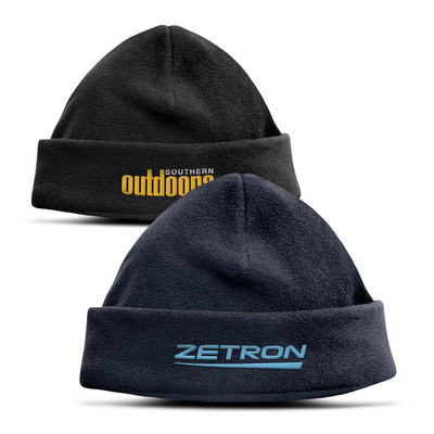 Picture of Seattle Polar Fleece Beanie