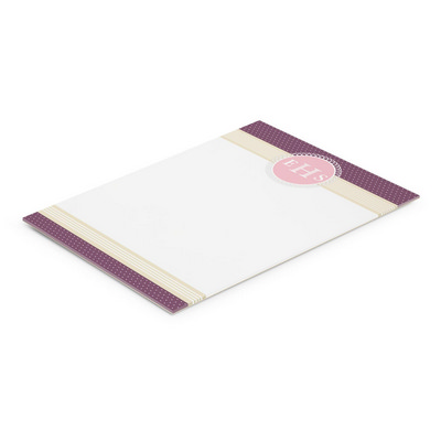 Picture of A4 Note Pad - 25 Leaves