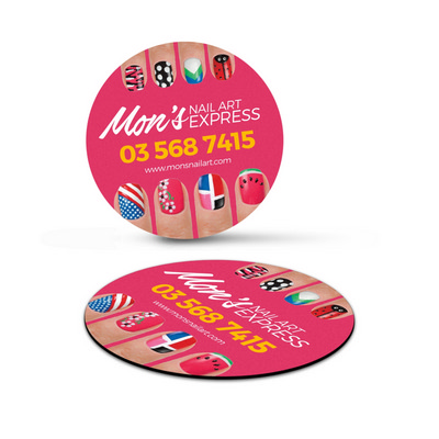 Picture of Fridge Magnet 70mm - Circle