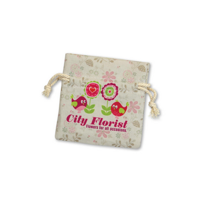Picture of Turin Cotton Gift Bag - Small