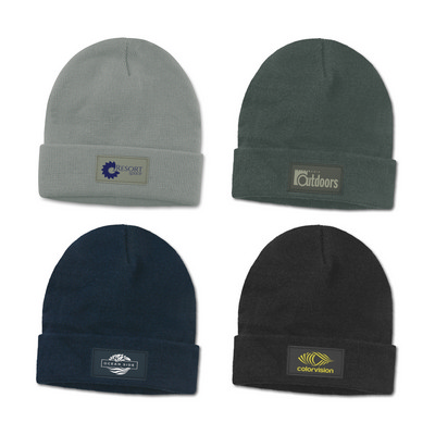 Picture of Everest Beanie with Patch