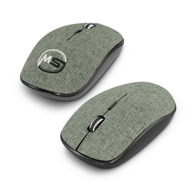 Picture of Greystone Wireless Travel Mouse