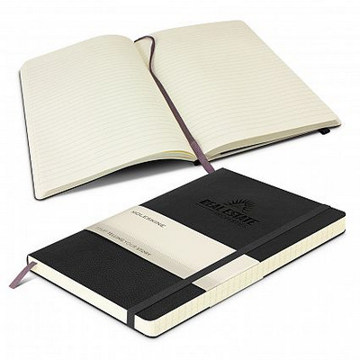 Picture of Moleskine Classic Soft Cover Notebook -
