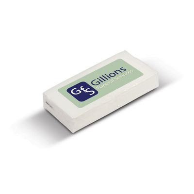 Picture of Promo Tissues