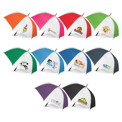 Picture of Hydra Sports Umbrella - White Panels