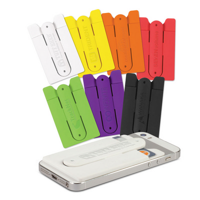 Picture of Snap Phone Wallet