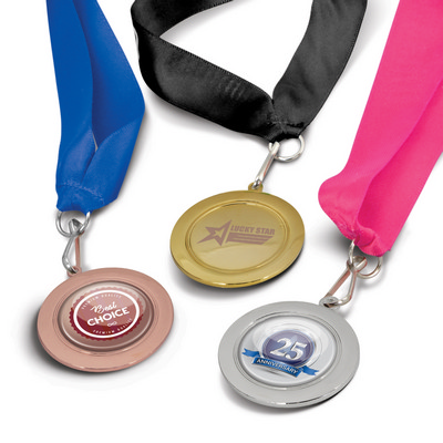 Picture of Podium Medal - 50mm