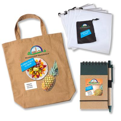 Picture of Eco Shopping Kit