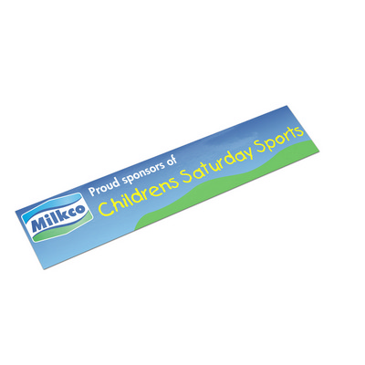 Picture of AD Labels 250 x 50mm