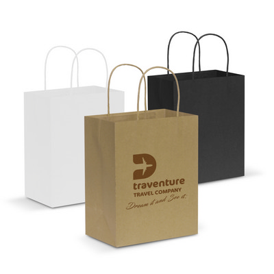 Picture of Paper Carry Bag - Medium