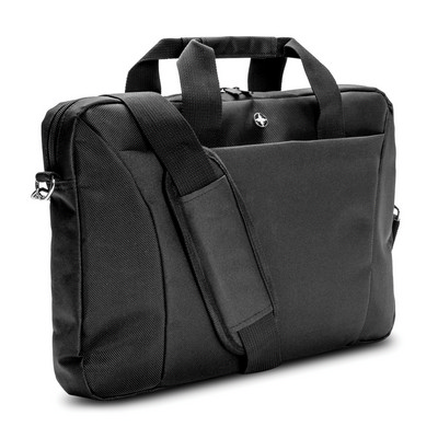 Picture of Swiss Peak 38cm Laptop Bag