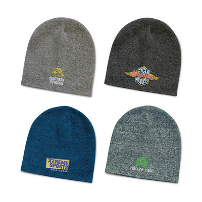 Picture of Commando Heather Knit Beanie