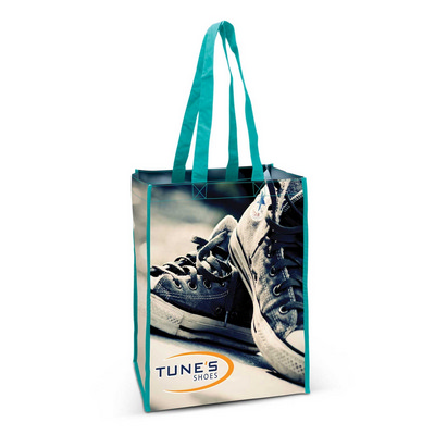Picture of Anzio Cotton Tote Bag