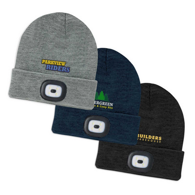 Picture of Headlamp Beanie