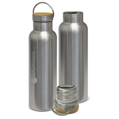 Picture of Nomad Deco Vacuum Bottle - Stainless