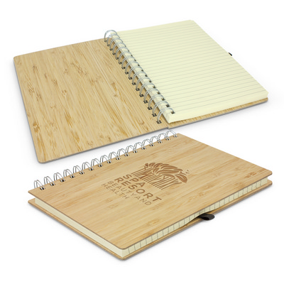 Picture of Bamboo Notebook