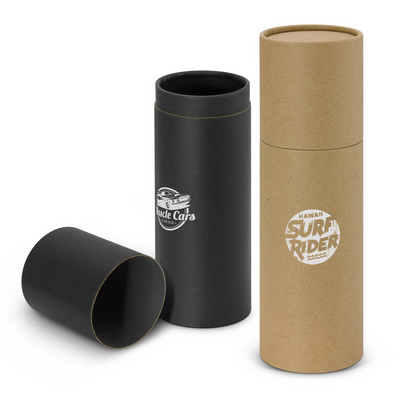 Picture of Drink Bottle Gift Tube - Small