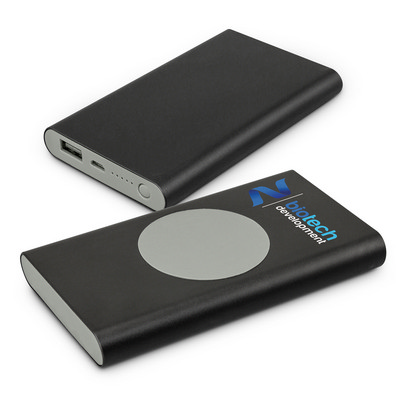 Picture of Titus Wireless Charging Power Bank