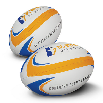 Picture of Rugby League Ball Pro