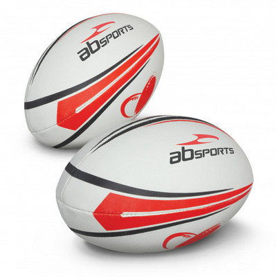 Picture of Rugby League Ball Promo