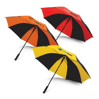 Picture of Hydra Sports Umbrella - Black Panels