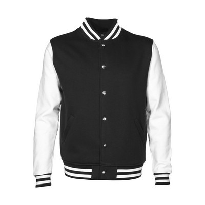 Picture of Letterman Jacket