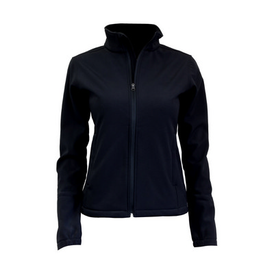 Picture of 3K Softshell Jacket - Womens