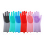 Silicone Gloves Cleaning Brush