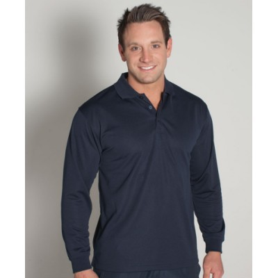 Picture of JBs LS Polo